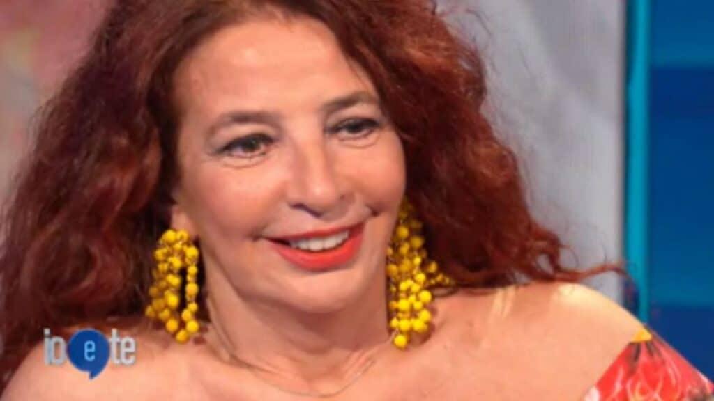Teresa De Sio, dramma durante il lockdown: il racconto a Io e Te