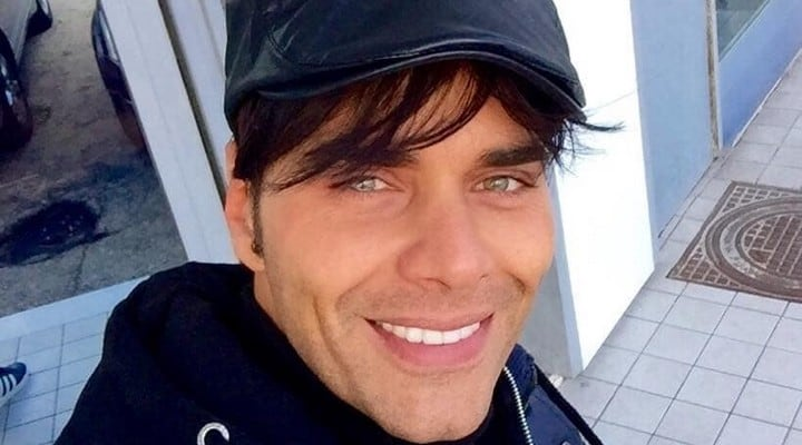 Massimiliano Morra