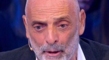 Paolo Brosio primo piano