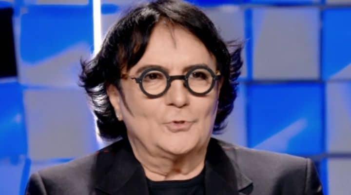 Renato Zero a Verissimo