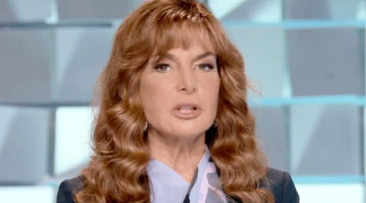 "Coronavirus, Giuliana De Sio ricorda la malattia: ""Pensavo di morire"""