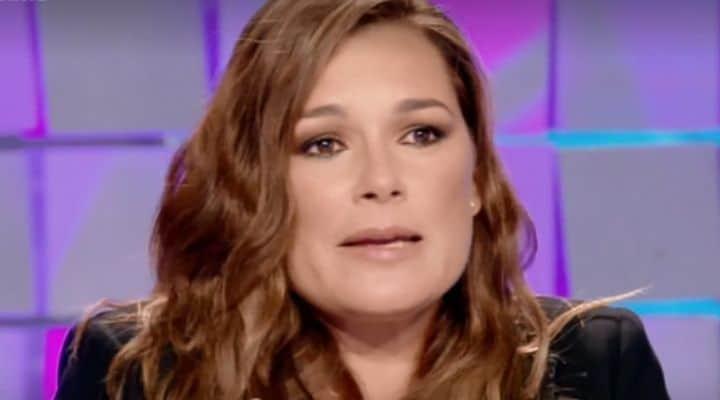 """Alena Seredova e la sofferta nascita di Vivienne: """"Ero preoccupata"""""""