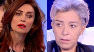 Barbara De Santi e Pamela Perricciolo