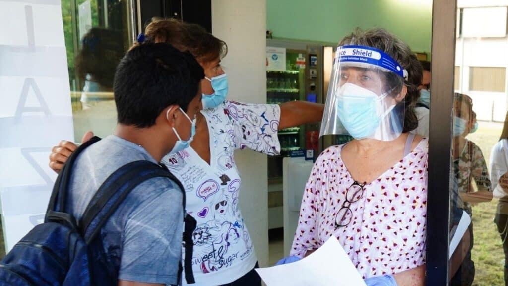 Coronavirus Italia: oltre 1.400 nuovi casi, aumentano i ricoveri