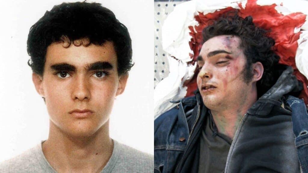 Federico Aldrovandi: ucciso da poliziotti, lui morto loro liberi