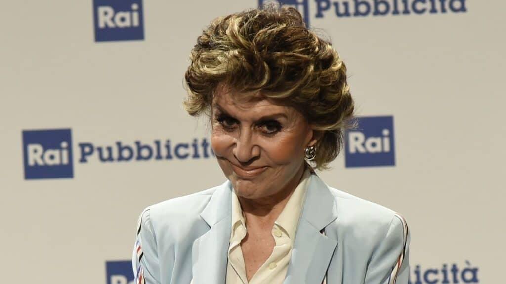 """Franca Leosini torna su Rai 3 con """"Che fine ha fatto Baby Jane?"""""""