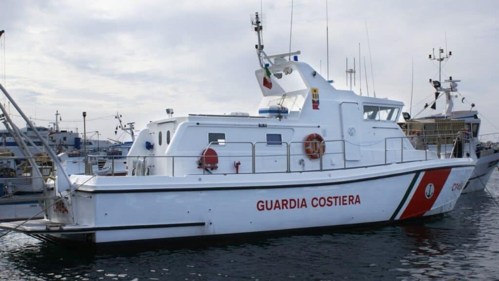 Milazzo, militare disperso in mare per salvare un 15enne: svolta nelle ricerche