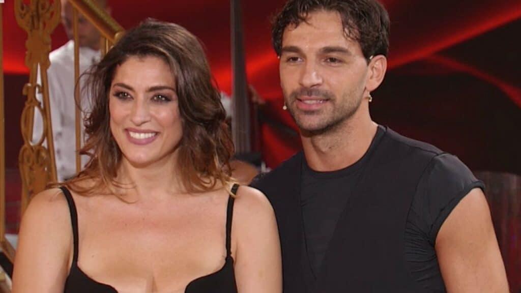 """Ballando con le Stelle, Milly Carlucci con Raimondo Todaro: """"È tornato"""""""
