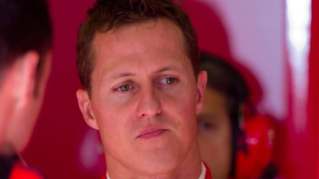 Incidente Michael Schumacher, la rivelazione del neurologo sul suo stato vegetativo