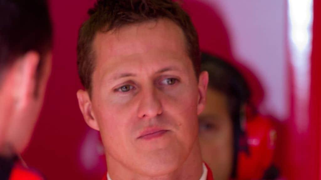 Michael Schumacher si trova in uno stato vegetativo irreversibile