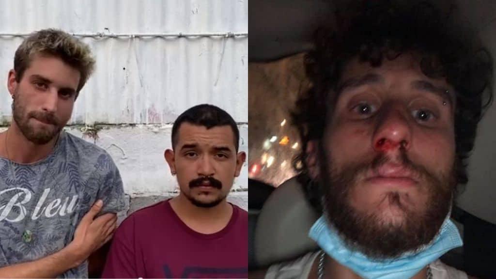 Doppia aggressione omofoba in poche ore: una a Napoli, l'altra a Padova. I feriti: