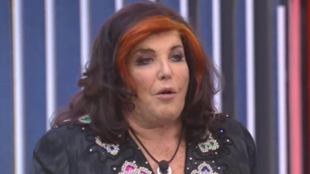 """GF Vip, Patrizia De Blanck difesa dalla figlia Giada: """"Invenzioni e infamie"""""""