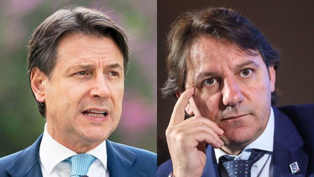 Il premier Conte interviene sul caso dello stipendio del presidente Inps Tridico