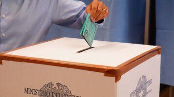 Voto sul referendum per il taglio dei parlamentari