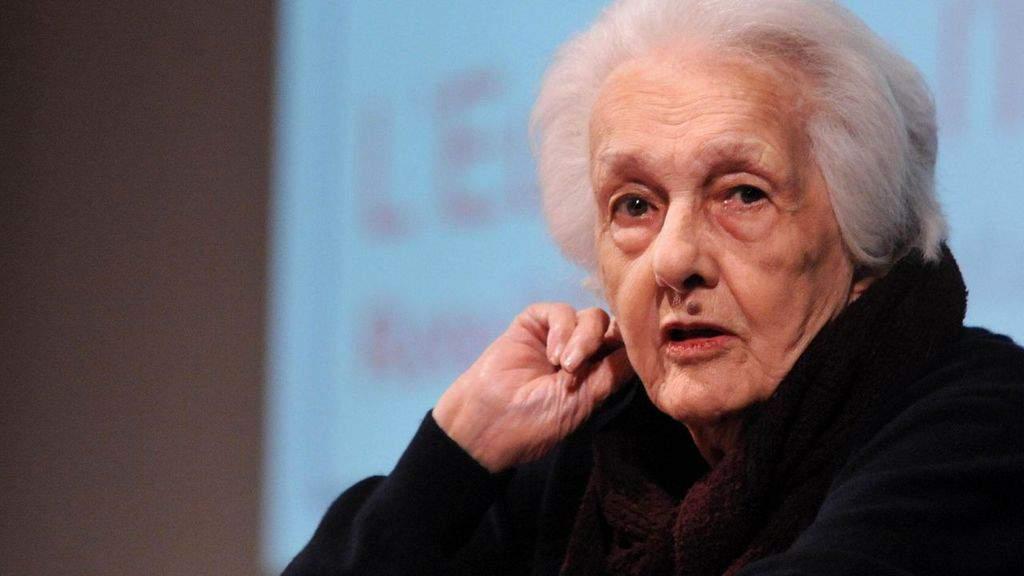 """Rossana Rossanda è morta. Giornalista, scrittrice, fu tra le fondatrici del """"Manifesto"""""""