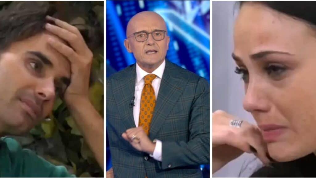 """GF Vip e la setta legata ad Ares, Alfonso Signorini: """"Caso mediatico inquietante"""""""