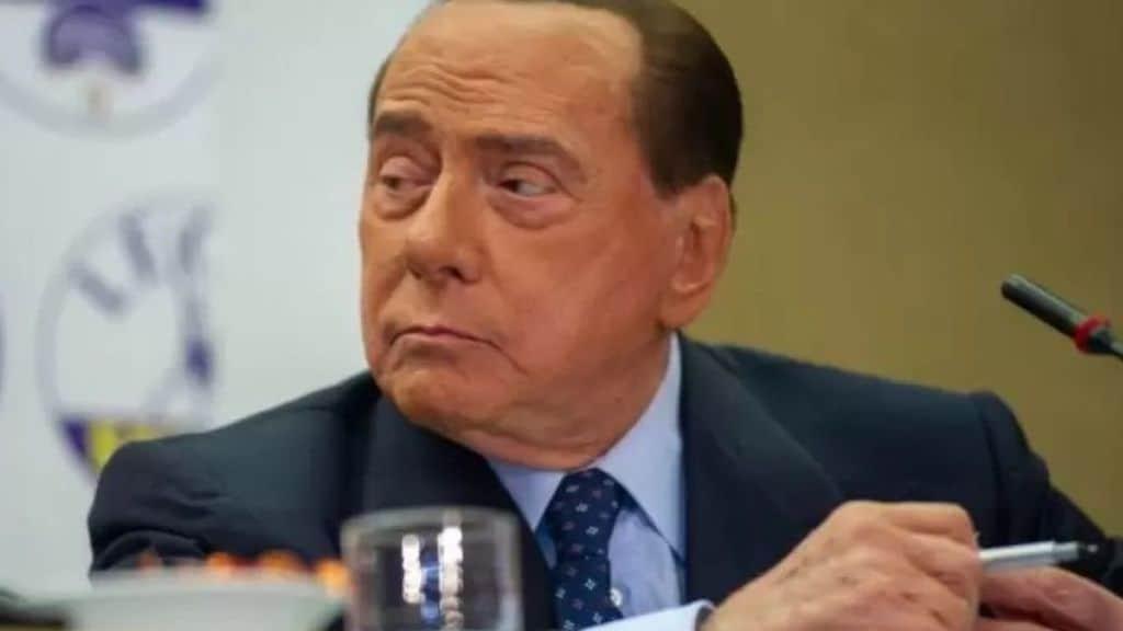 Silvio Berlusconi ancora positivo al coronavirus