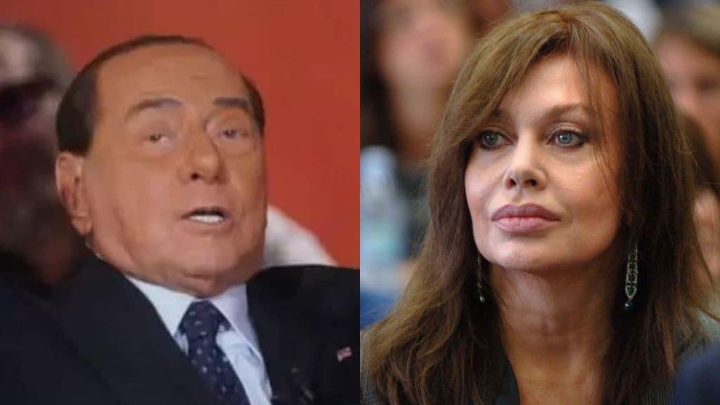 """Berlusconi e il ricovero per coronavirus, parla l'ex moglie Veronica: """"Preoccupata e addolorata"""""""