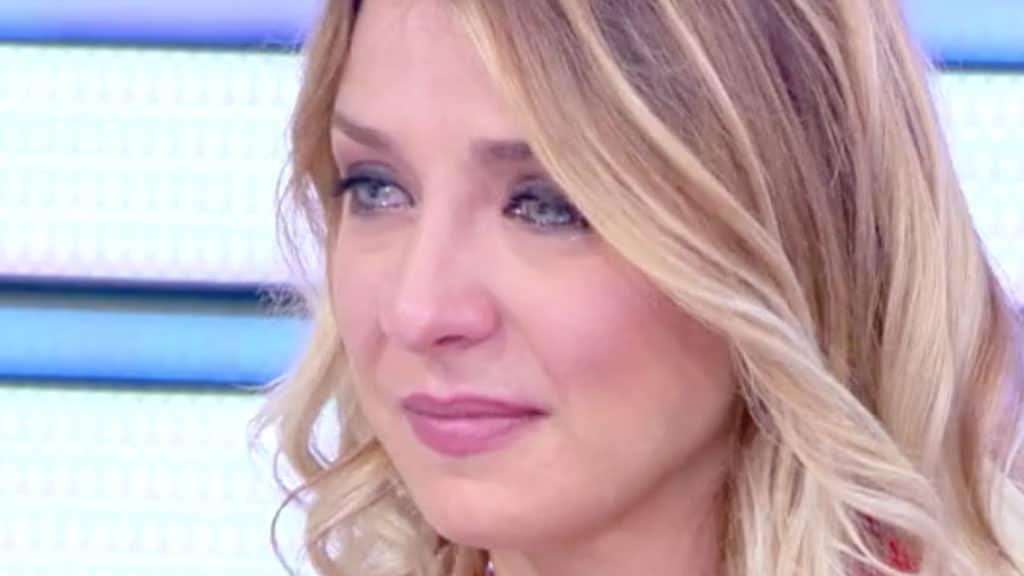 Myriam Catania a Domenica Live
