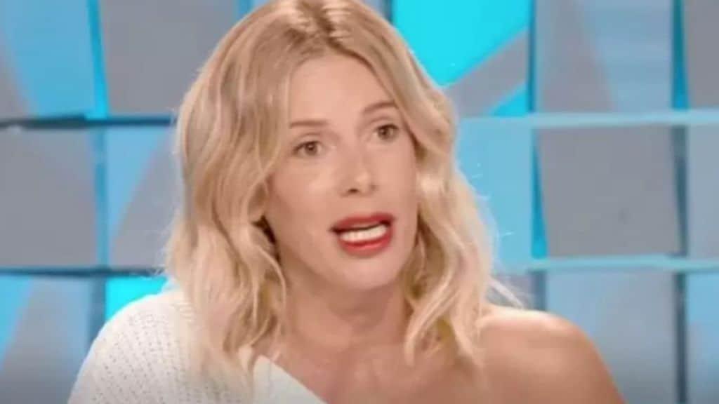 Le Iene, Alessia Marcuzzi positiva al coronavirus: all'ultimo secondo salta la conduzione