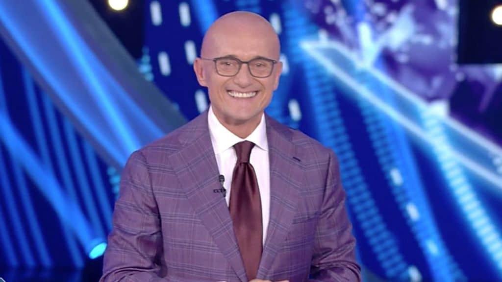 Franceska Pepe non sarà presente stasera al Grande Fratello Vip: ecco perché
