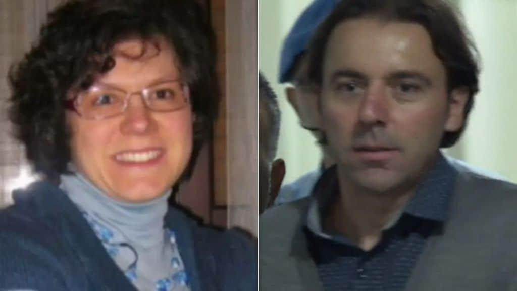 Elena Ceste e il marito Michele Buoninconti, condannato per il suo omicidio