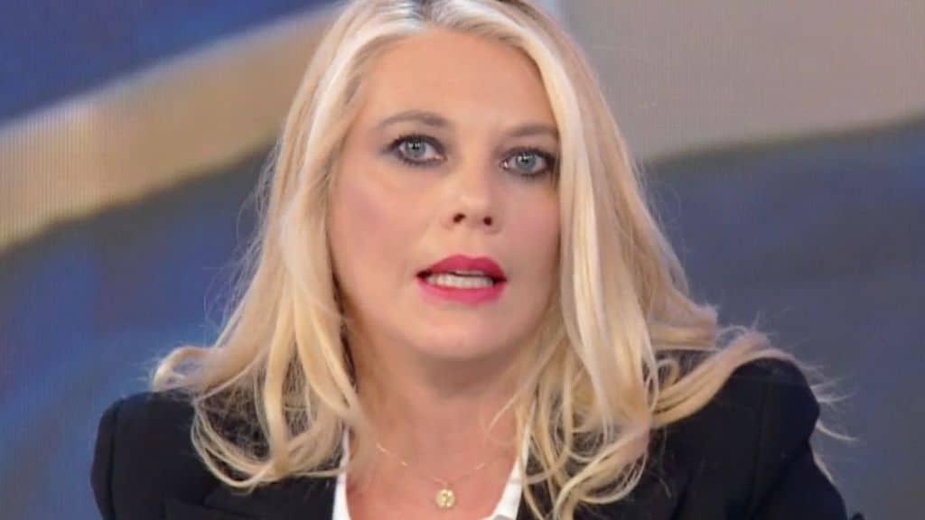 Eleonora Daniele a La Vita In Diretta