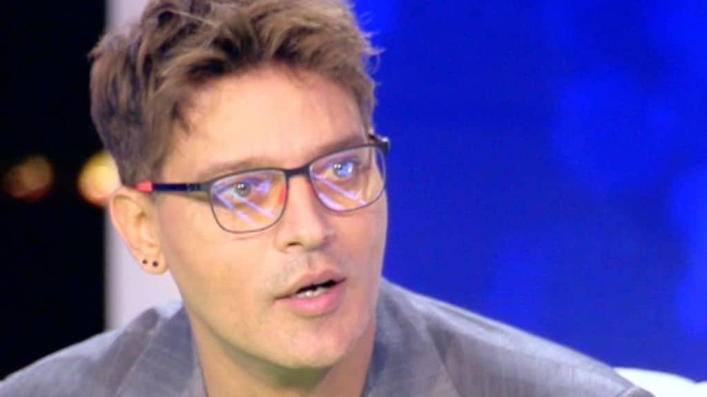 Gabriel Garko a Live Non è la D'Urso