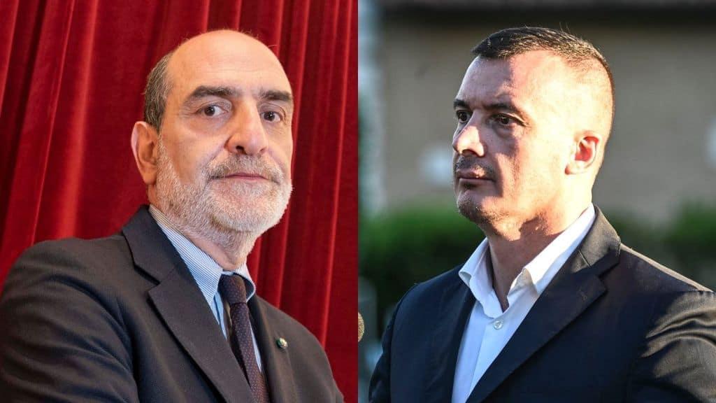Rocco Casalino e Giovanni Grasso, i portavoce di Conte e Mattarella hanno il Covid