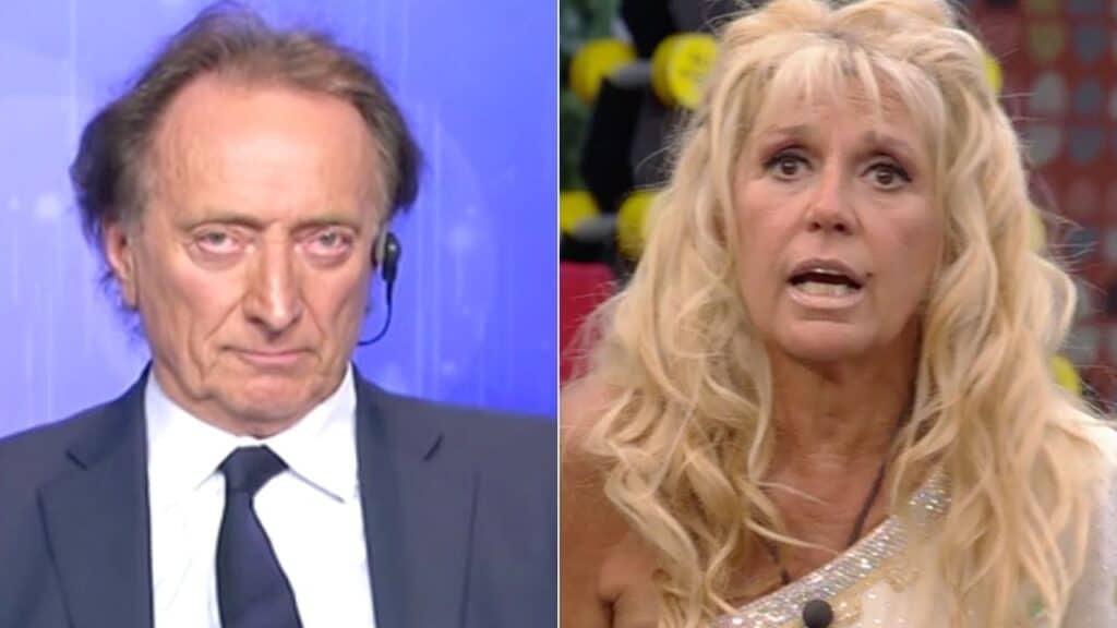 """Amedeo Goria ammette di aver tradito Maria Teresa Ruta: """"Mai negato"""""""