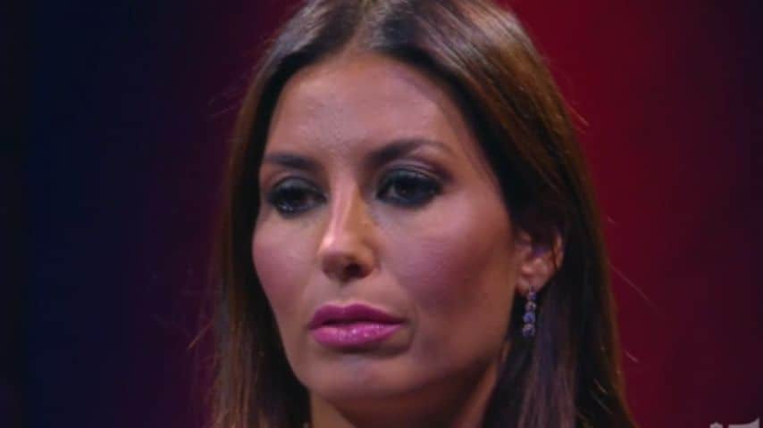 Elisabetta Gregoraci risponde a Briatore