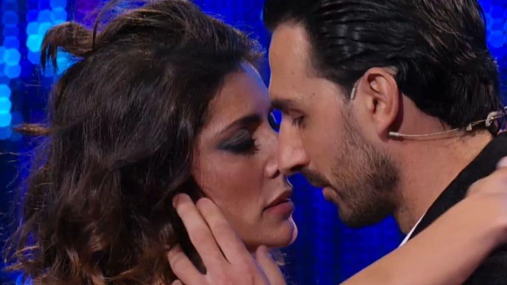 Elisa Isoardi e Raimondo Todaro tornano ad esibirsi insieme