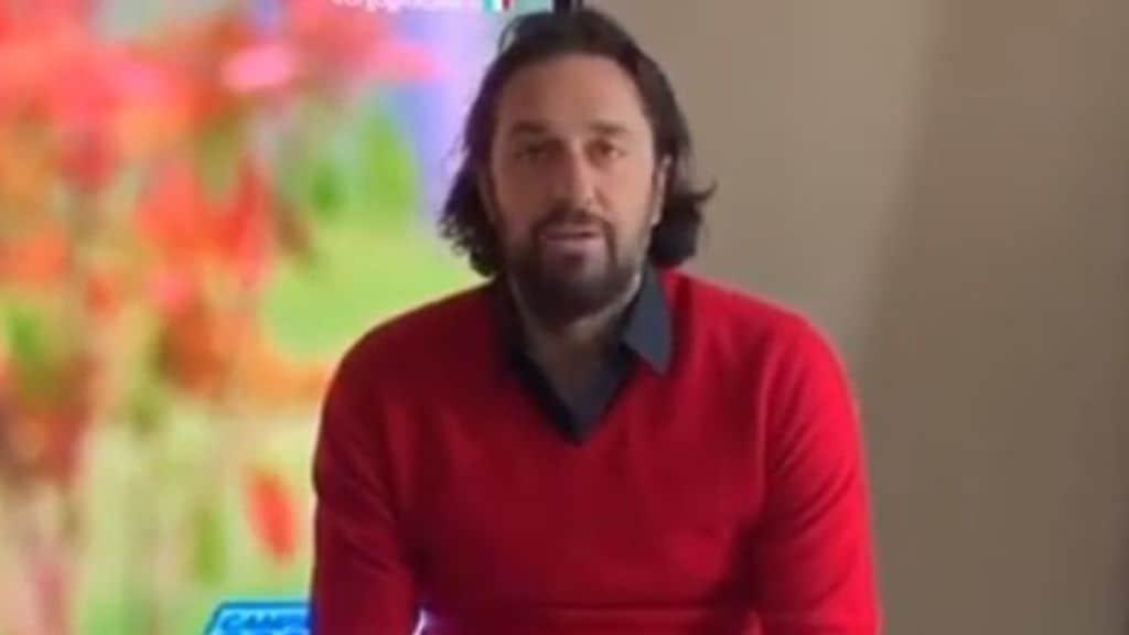 Il calciatore Luca Toni aggredito da ladri armati che son entrati in casa sua per svaligiarla