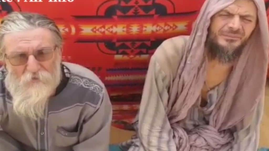 Mali:liberati Padre Maccalli e Chiacchio - Africa