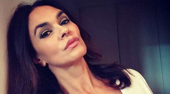 Maria Grazia Cucinotta ha confessato di avere subito un'aggressione quando aveva 20 anni
