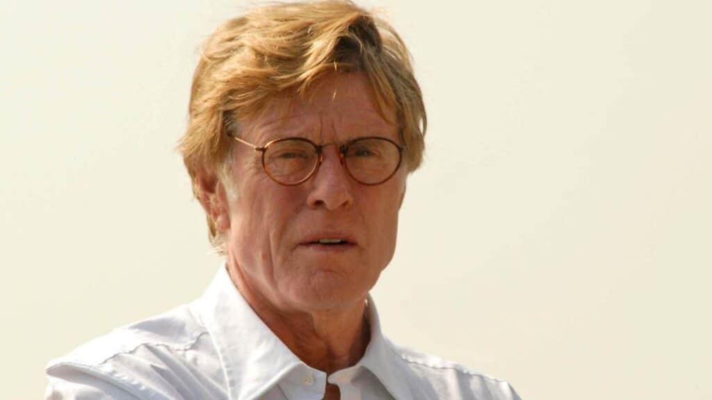 Lutto per l'attore Robert Redford: è morto il figlio James