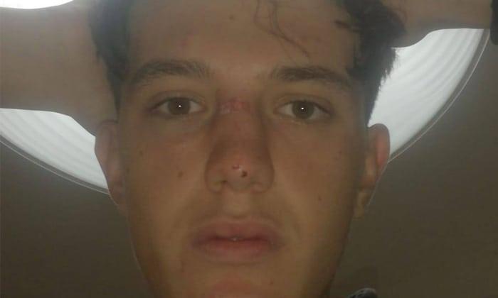 Orlando, il 16enne scomparso dalla stazione di Livorno