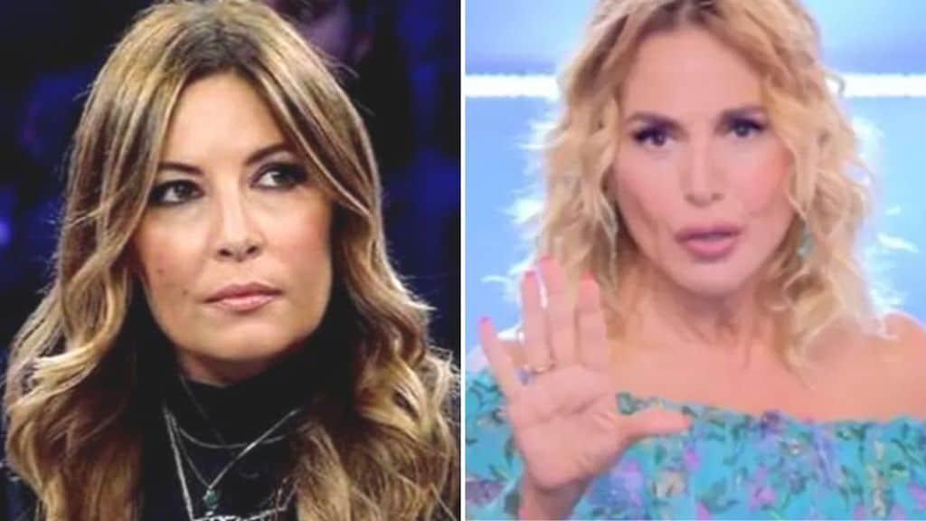 Selvaggia Lucarelli tuona contro Barbara D'Urso: