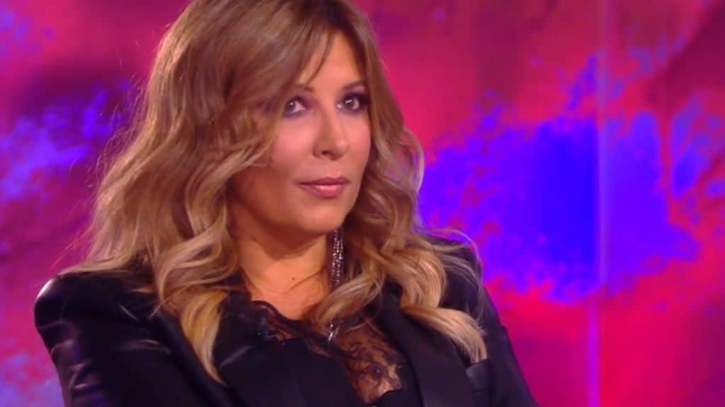 La giornalista Selvaggia Lucarelli