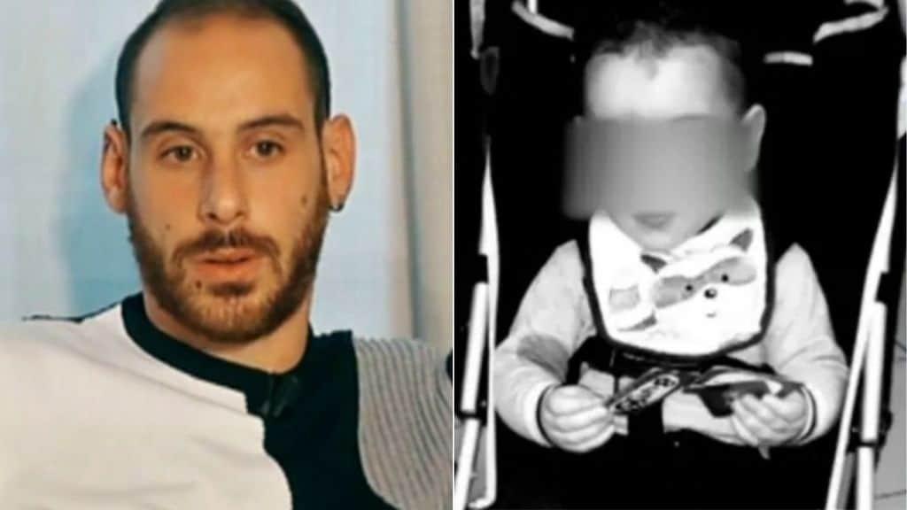 Il padre di Evan, Stefano Lo Piccolo, parla della morte del figlio