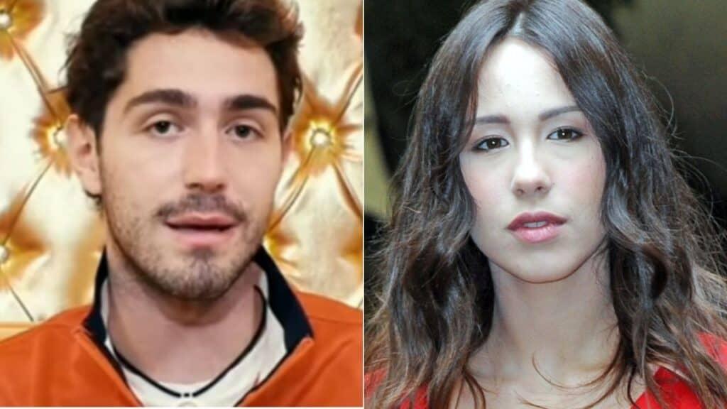 GF Vip, Tommaso Zorzi e Aurora Ramazzotti: svelato il motivo della lite