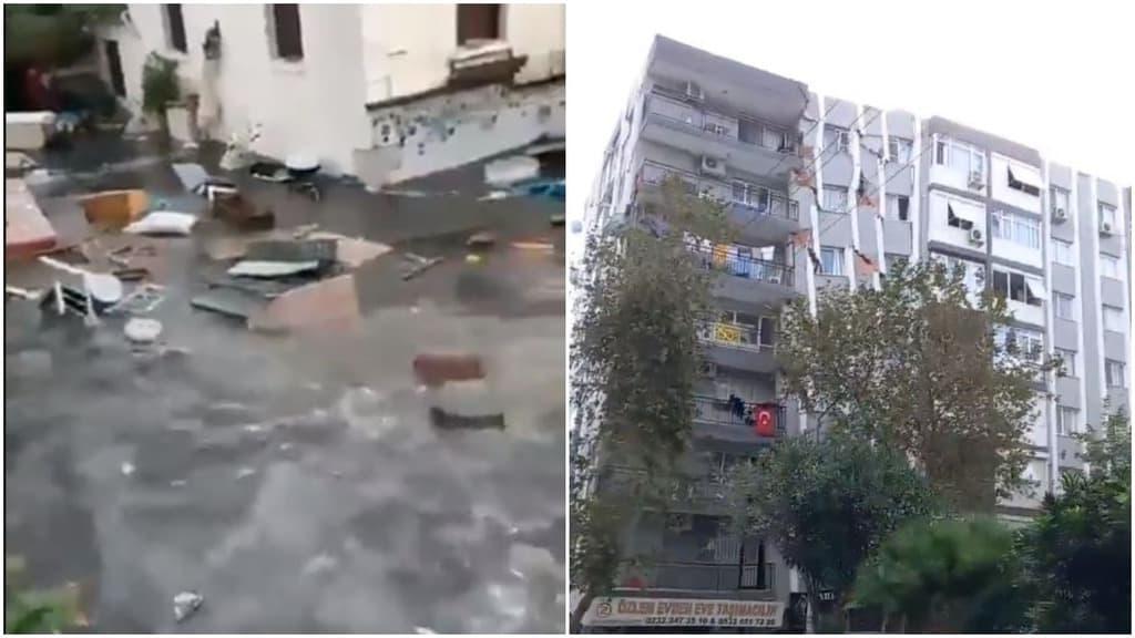 turchia sisma