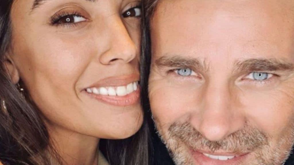 Veronica papa e fabio fulco diventano genitori
