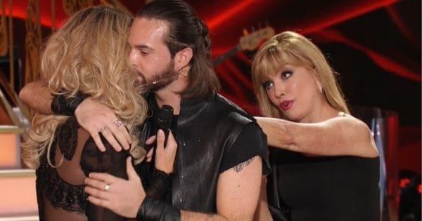 Vittoria Schisano in lacrime a Ballando con le Stelle