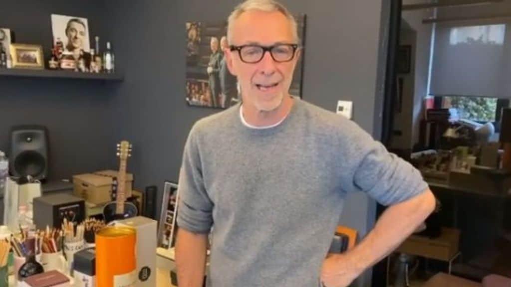 Linus direttore di Radio Deejay