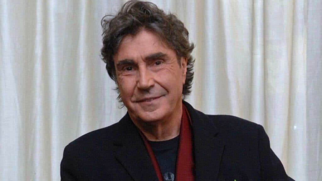 L' omaggio dei medici di Pavia a Maradona