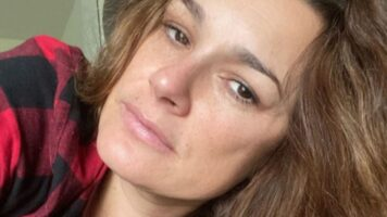 Alena Seredova positiva al Coronavirus