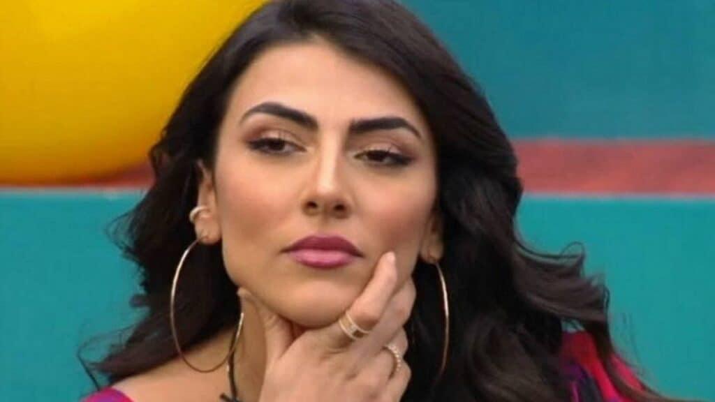 Chi è Giulia Salemi, l'influencer italo iraniana al Grande Fratello VIP