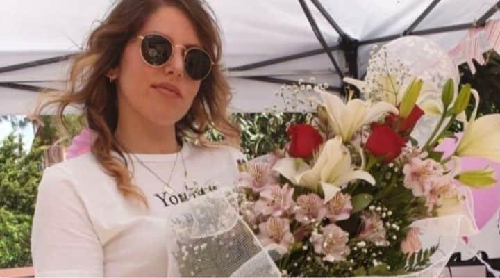 gofundme Francesca