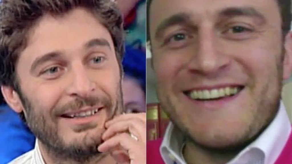 lino guanciale e il fratello giorgio